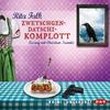 Vergrößerte Darstellung Cover: Zwetschgendatschikomplott. Externe Website (neues Fenster)