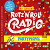 Rotz 'n' Roll Radio ; Partypiepel
