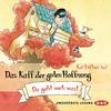 """Kai Lüftner liest: """"Das Kaff der guten Hoffnung - Da geht noch was!"""""""