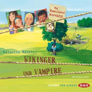 Wikinger und Vampire