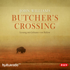 Butcher´s Crossing