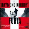 Vergrößerte Darstellung Cover: Furia. Externe Website (neues Fenster)