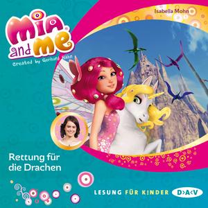 Mia and Me - Rettung für die Drachen