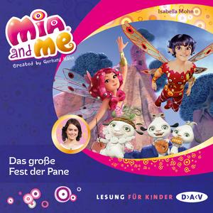 Mia and me - Das große Fest der Pane