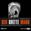 Vergrößerte Darstellung Cover: Der dritte Mann. Externe Website (neues Fenster)