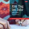 Vergrößerte Darstellung Cover: Ein Tag im Jahr. Externe Website (neues Fenster)