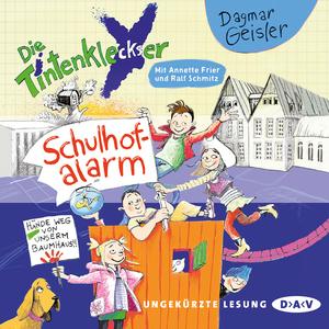 Schulhof-Alarm