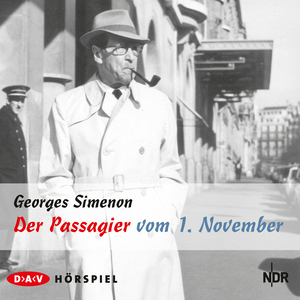 Der Passagier vom 1. November