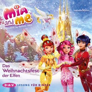 Das Weihnachtsfest der Elfen