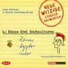 "Vergrößerte Darstellung Cover: ""Nenne drei Hochkulturen: Römer, Ägypter, Imker"". Externe Website (neues Fenster)"