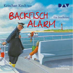 Krischan Koch liest Backfischalarm