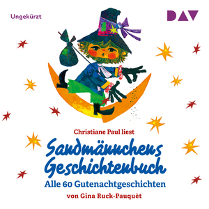 Sandmännchens Geschichtenbuch