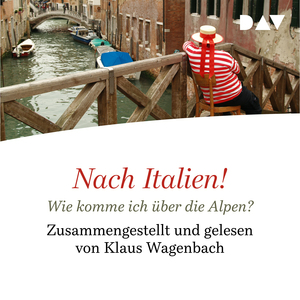 Nach Italien!