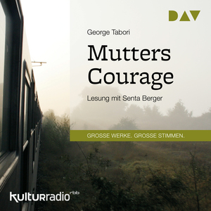 Mutters Courage