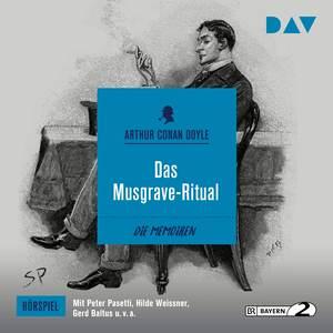 ¬Das¬ Musgrave-Ritual