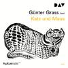 Günter Grass liest, Katz und Maus