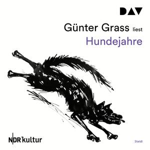 Günter Grass liest, Hundejahre