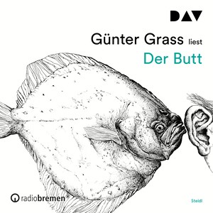 Günter Grass liest, Der Butt