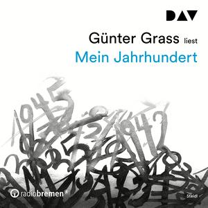 Günter Grass liest, Mein Jahrhundert