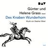 Günter und Helene Grass lesen, Des Knaben Wunderhorn