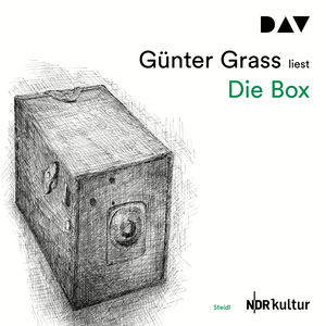 Günter Grass liest, Die Box