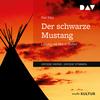 Vergrößerte Darstellung Cover: ¬Der¬ schwarze Mustang. Externe Website (neues Fenster)