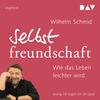 Vergrößerte Darstellung Cover: Selbstfreundschaft. Externe Website (neues Fenster)