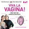Vergrößerte Darstellung Cover: Viva la Vagina!. Externe Website (neues Fenster)