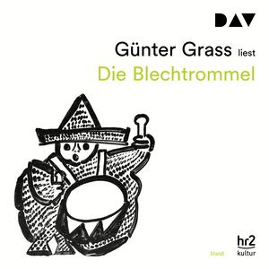 Günter Grass liest, Die Blechtrommel