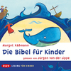 Vergrößerte Darstellung Cover: Die Bibel für Kinder. Externe Website (neues Fenster)