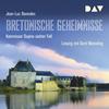 Vergrößerte Darstellung Cover: Bretonische Geheimnisse. Externe Website (neues Fenster)
