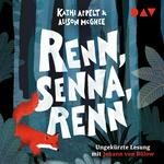 Cover des Mediums: Renn, Senna, renn