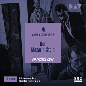 ¬Der¬ Mazarin-Stein