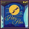 Vergrößerte Darstellung Cover: Peter Pan. Externe Website (neues Fenster)
