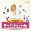 Vergrößerte Darstellung Cover: ¬Die¬ Prinzessin auf der Erbse und weitere Märchen. Externe Website (neues Fenster)