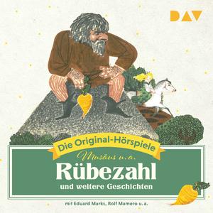Rübezahl und weitere Geschichten