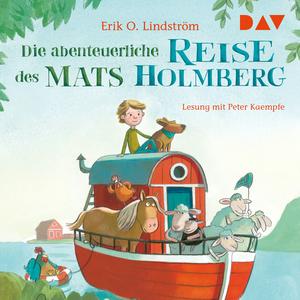 ¬Die¬ abenteuerliche Reise des Mats Holmberg