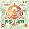 Vergrößerte Darstellung Cover: Blackwood. Externe Website (neues Fenster)