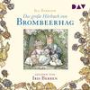 en: Link auf das größere Bild: ¬Das¬ große Hörbuch von Brombeerhag. External link opens new window