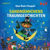 Vergrößerte Darstellung Cover: Sandmännchens Traumgeschichten. Externe Website (neues Fenster)