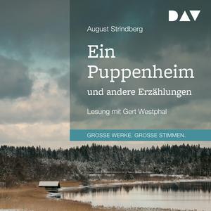 ¬Ein¬ Puppenheim und andere Erzählungen
