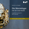 Vergrößerte Darstellung Cover: ¬Die¬ Merowinger oder Die totale Familie. Externe Website (neues Fenster)