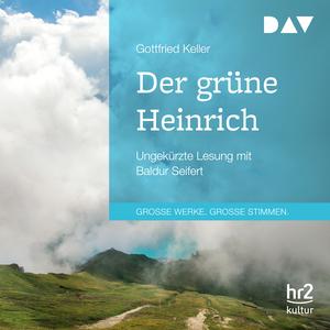 ¬Der¬ grüne Heinrich