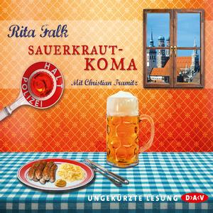 Sauerkraut-Koma