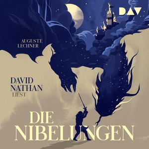 David Nathan liest Die Nibelungen