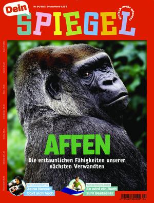 Dein SPIEGEL (04/2021)