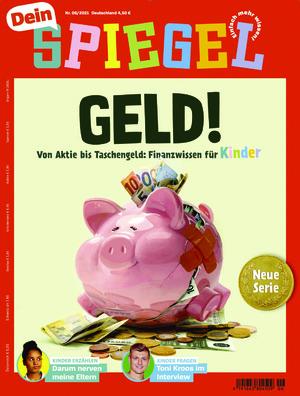 Dein SPIEGEL (06/2021)