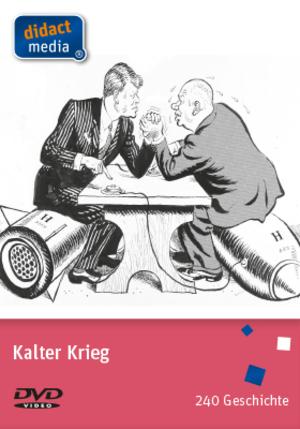 Kalter Krieg