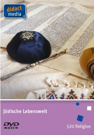 Jüdische Lebenswelt