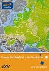 Europa im Überblick - der Nordosten
